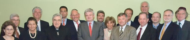 World Jewish Congress in Berlin, Deutschland, am 28. Juni 2006.jpg