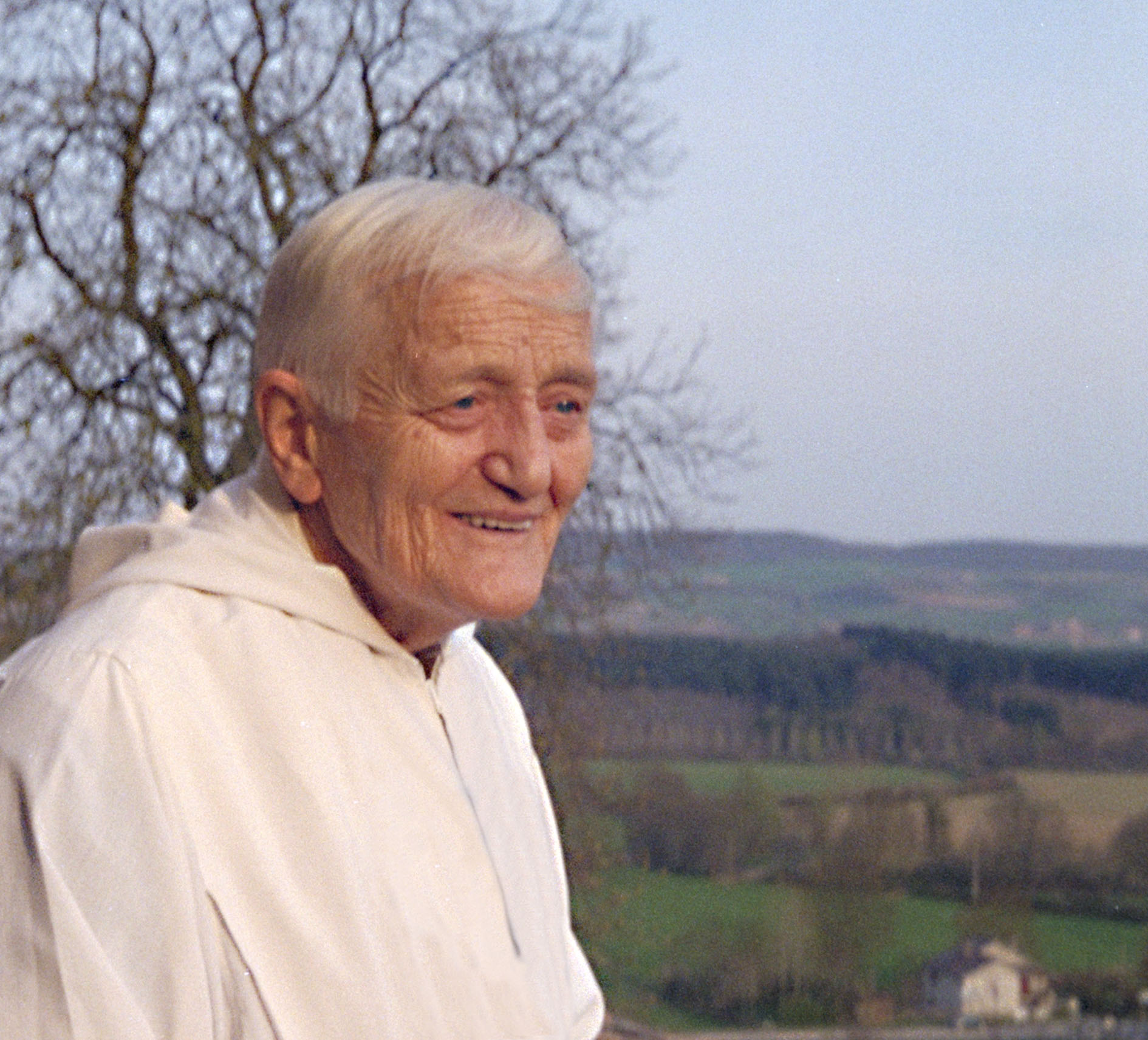 Frère Roger, 2006
